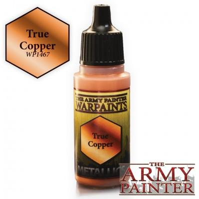Army Painter: Warpaints: True Copper