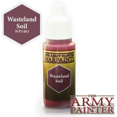 Army Painter: Warpaints: Wasteland Soil