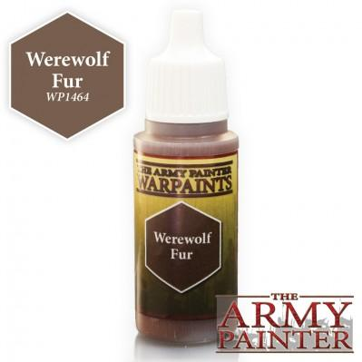 Army Painter: Warpaints: Werewolf Fur