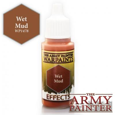 Army Painter: Warpaints: Wet Mud