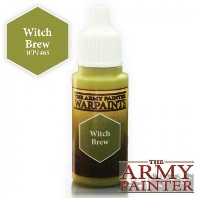 Army Painter: Warpaints: Witch Brew