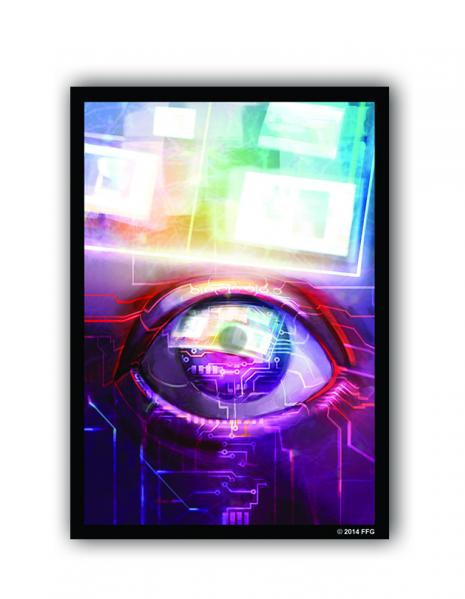 Art Sleeves: Android Netrunner: Pop-up Art [SALE]