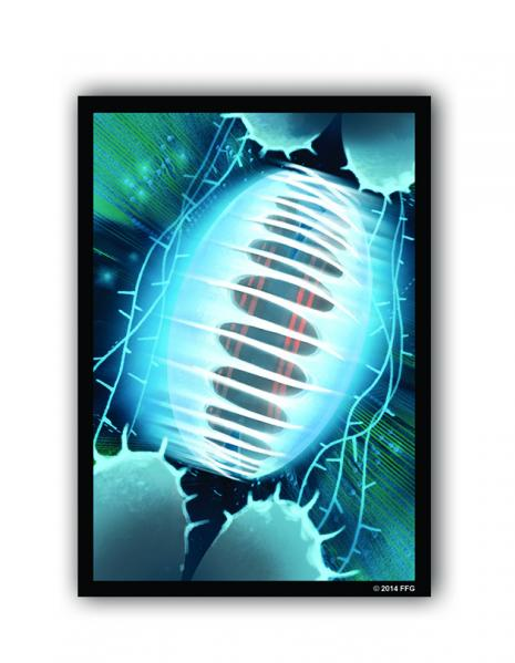 Art Sleeves: Android Netrunner: Snare! [SALE]