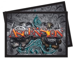 Ascension Card Back Deck Protector Sleeves
