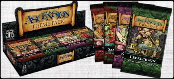 Ascension Theme Pack: Rat King [SALE]