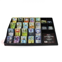 BCW Diversified: 24 Cell Card Sorting Tray