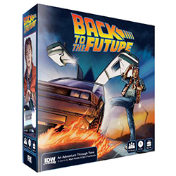 Back To The Future: An Adventure Through Time [SALE]