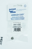Badger: Airbrush Xtreme PRO-Production Accuracote Super Detail Regulator