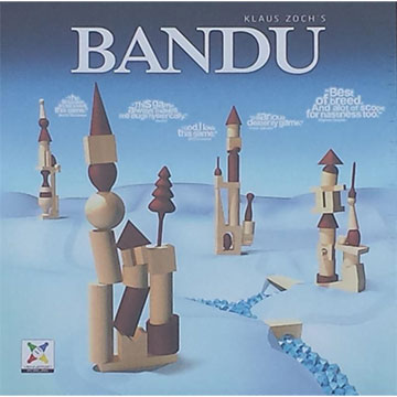 Bandu [Damaged]