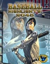 Baseball Highlights 2045 [Damaged]