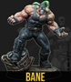 Batman Miniature Game 2nd Edition: Bane- Venom Overdrive - KSTBATBOX007 [8437013056724]