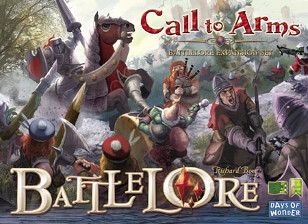BattleLore: Call to Arms (SALE)