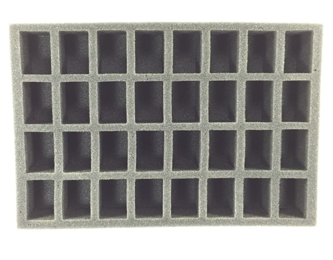 Battlefoam: 32 Troop Foam Tray (BFS-2)