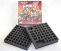 Battlefoam: Board Game Kit: Zombicide (Game Box)