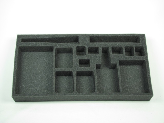 Battlefoam: Flames of War: Gaming Accessories