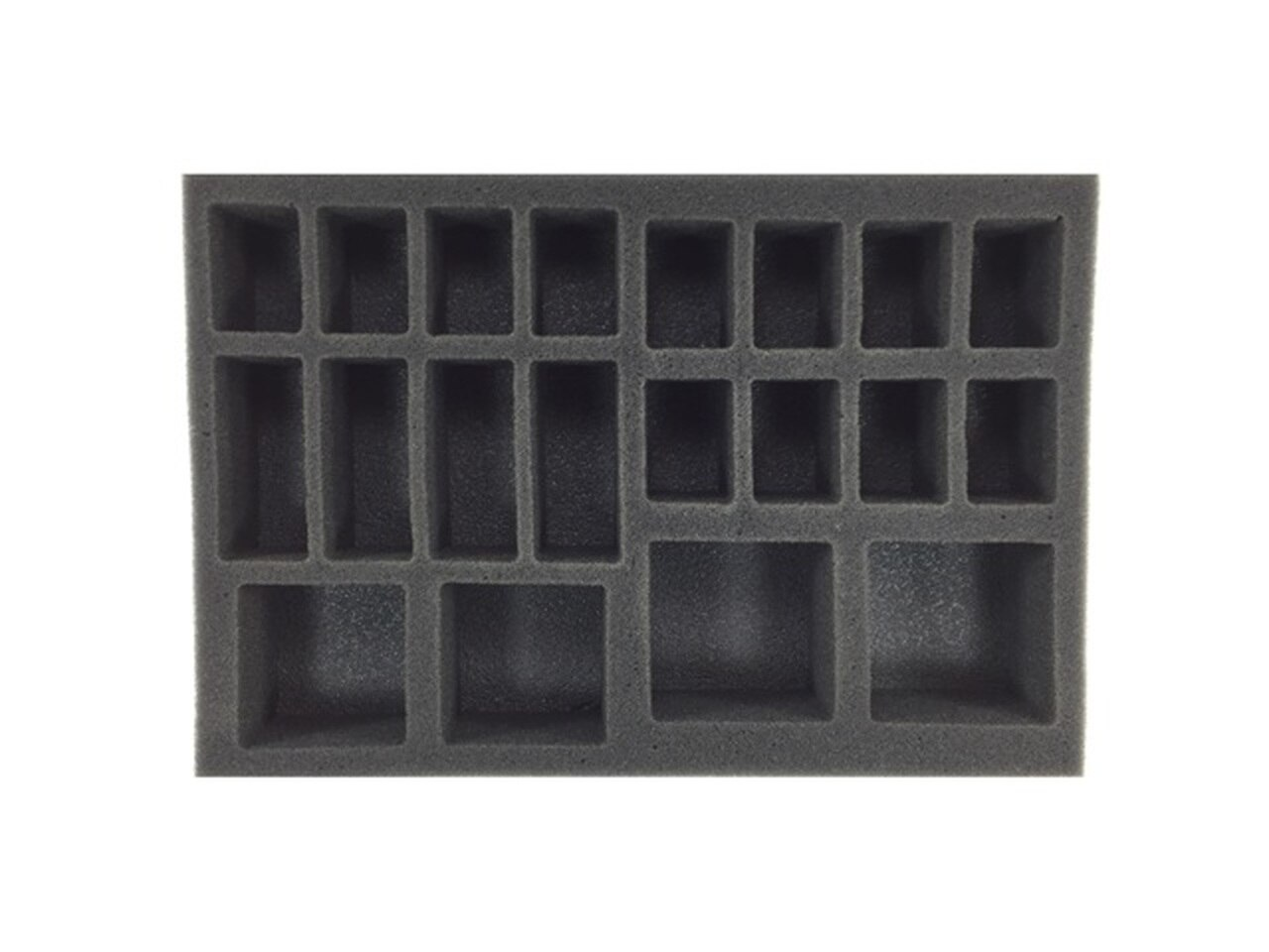 Battlefoam: Infinity Alternate Troop Foam Tray (BFS-2)