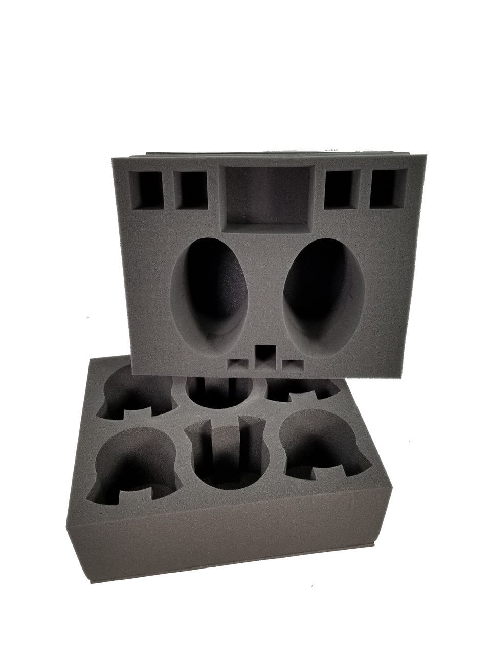Battlefoam: WH40K: 8th Edition Imperial Knight Foam Kit for the P.A.C.K. 720 (BFL)