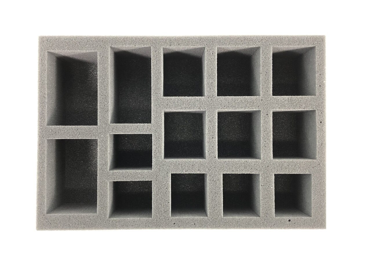 Battlefoam: WH40K: Chaos Space Marine Heavy Support Foam Tray (BFS-2.5)