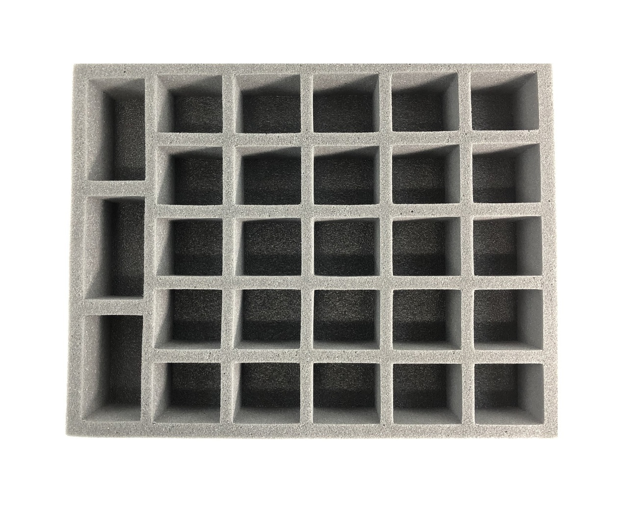 Battlefoam: WH40K: Chaos Space Marine Raptors and Skyborne Terror Troops Foam Tray (BFL-2.5)