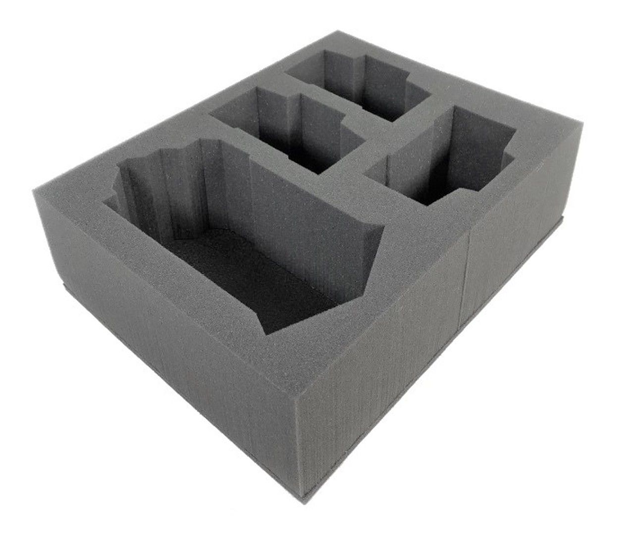 Battlefoam: WH40K: Orks: Tray: 1 Kill Bursta/Blasta 3 Deff Dread Foam Tray (BFL-4.5)