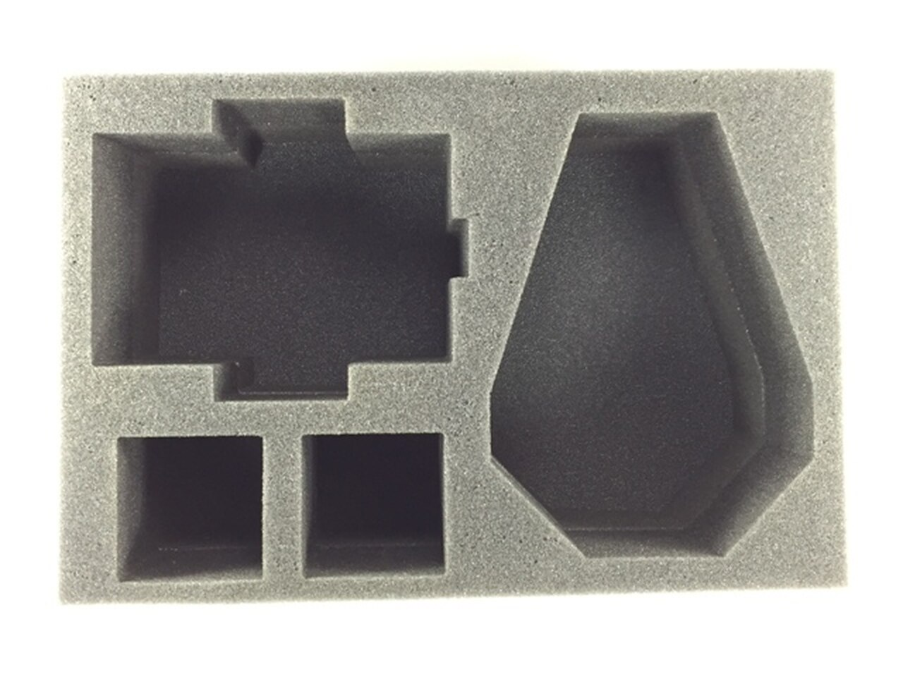 Battlefoam: WH40K: Space Marine: 1 Drop Pod 1 Predator Foam Tray (BFS-4.5)