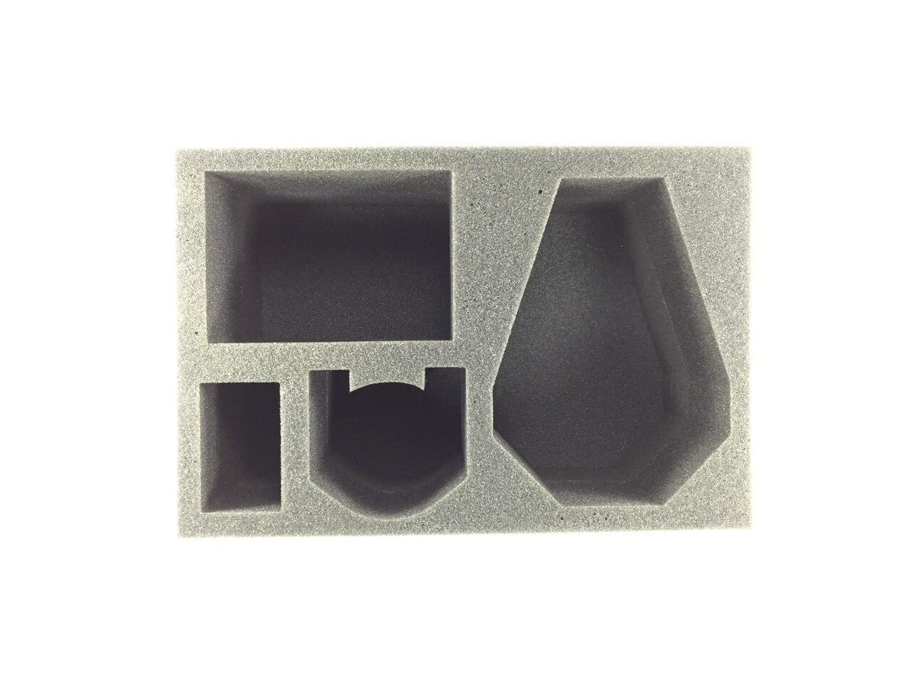 Battlefoam: WH40K: Space Marine: 1 Drop Pod 1 Rhino 1 Dreadnought Foam Tray (BFS-4.5)