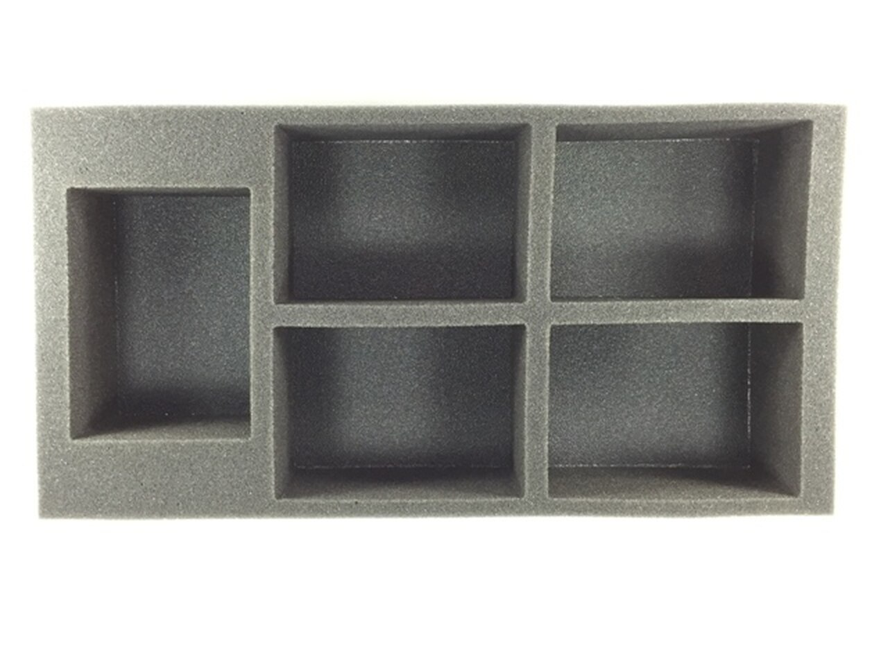 Battlefoam: WH40K: Space Marine: Tray: 5 Rhino Foam Tray (BFM-3)
