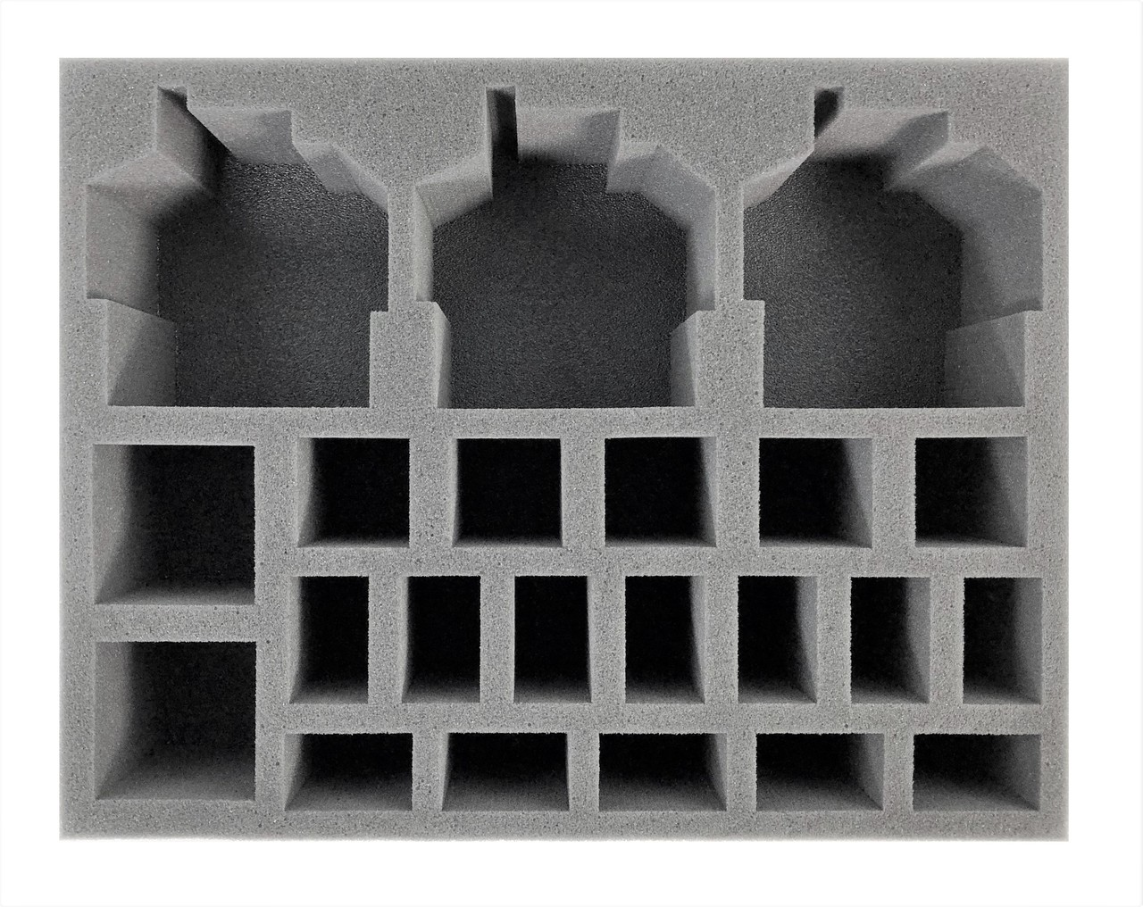 Battlefoam: WH40K: Space Marine: Tray: Invictor Vanguard Foam Tray (BFL-3.5)