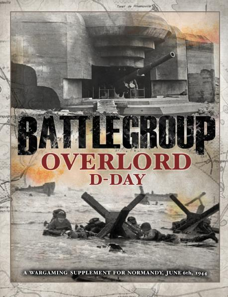 Battlegroup Overlord D-Day