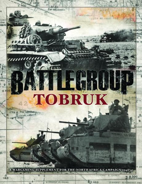 Battlegroup Kursk: Tobruk
