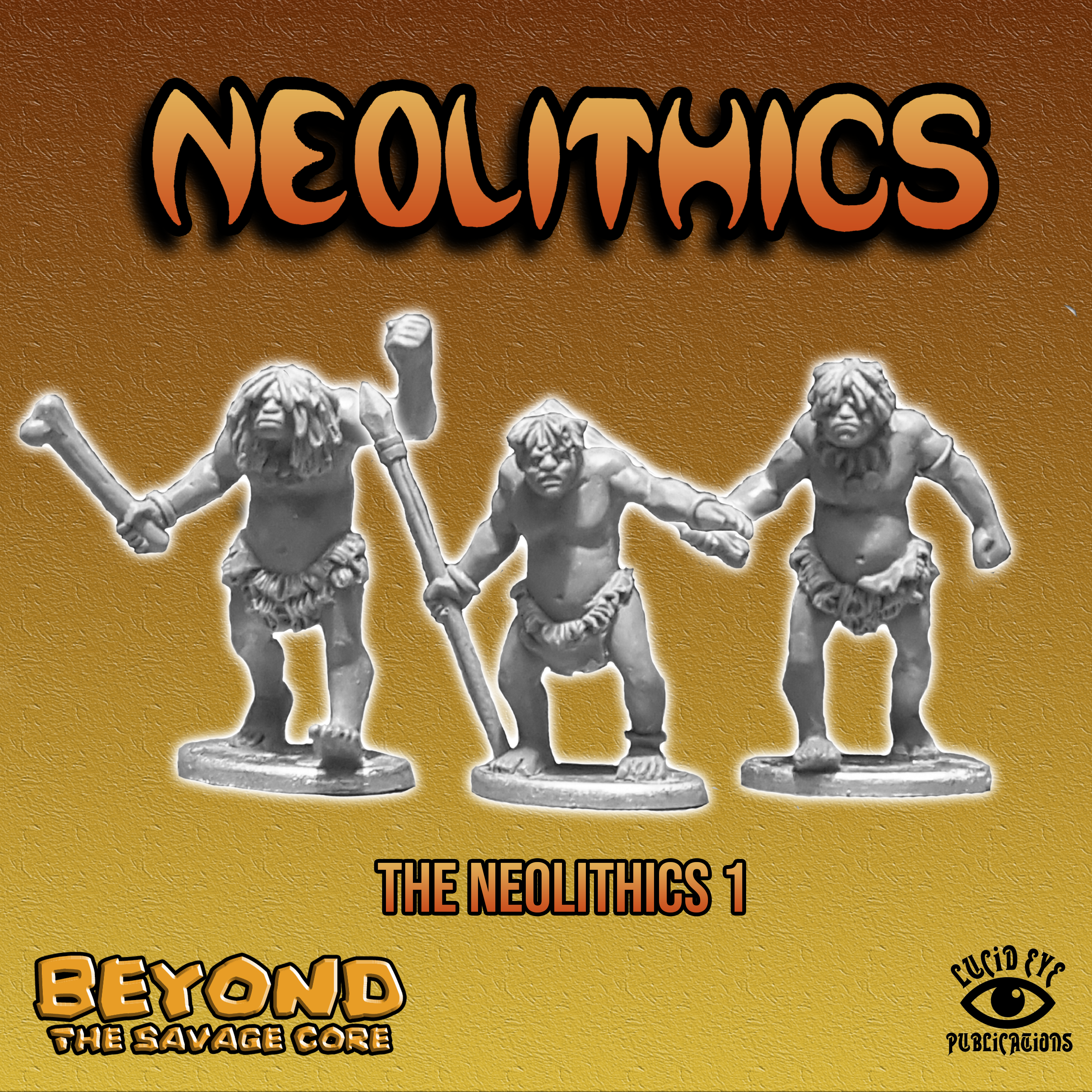 Beyond the Savage Core: The Neolithics 1