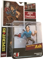 Big Screen Superstars: Army Of Darkenss- ASH SOLID CASE PACK