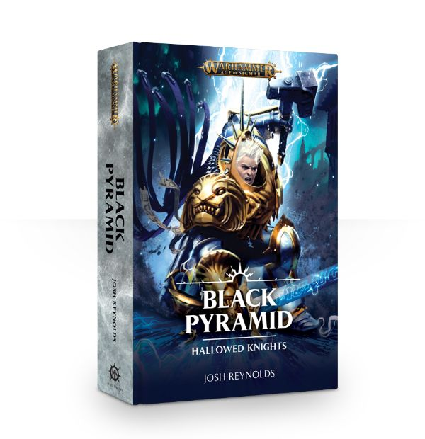 Black Library: Age of Sigmar: Black Pyramid: Hallowed Knights