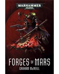 Black Library: Forges of Mars (PB)