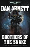 Black Library: Brothers of the Snake (HC)