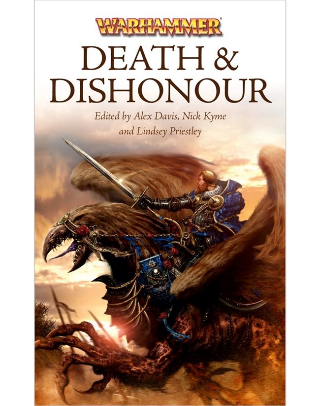 Black Library: Death & Dishonour