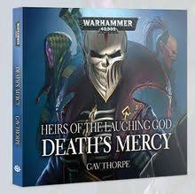 Black Library: Deaths Mercy (Audiobook)