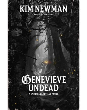 Black Library: Genevieve Undead (Paperback)