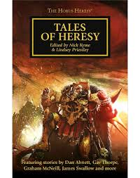 Black Library: Horus Heresy #010- Tales Of Heresy (PB)