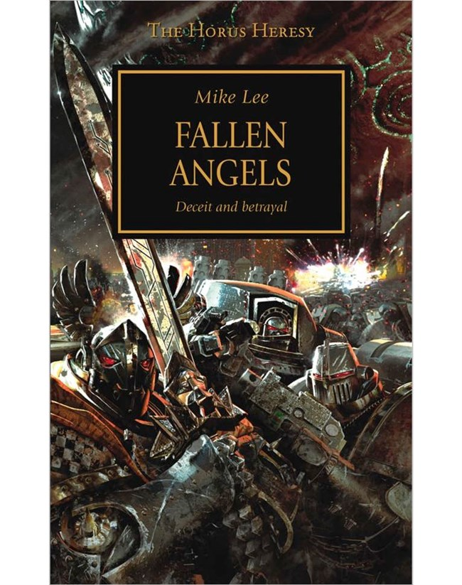 Black Library: Horus Heresy- Fallen Angels