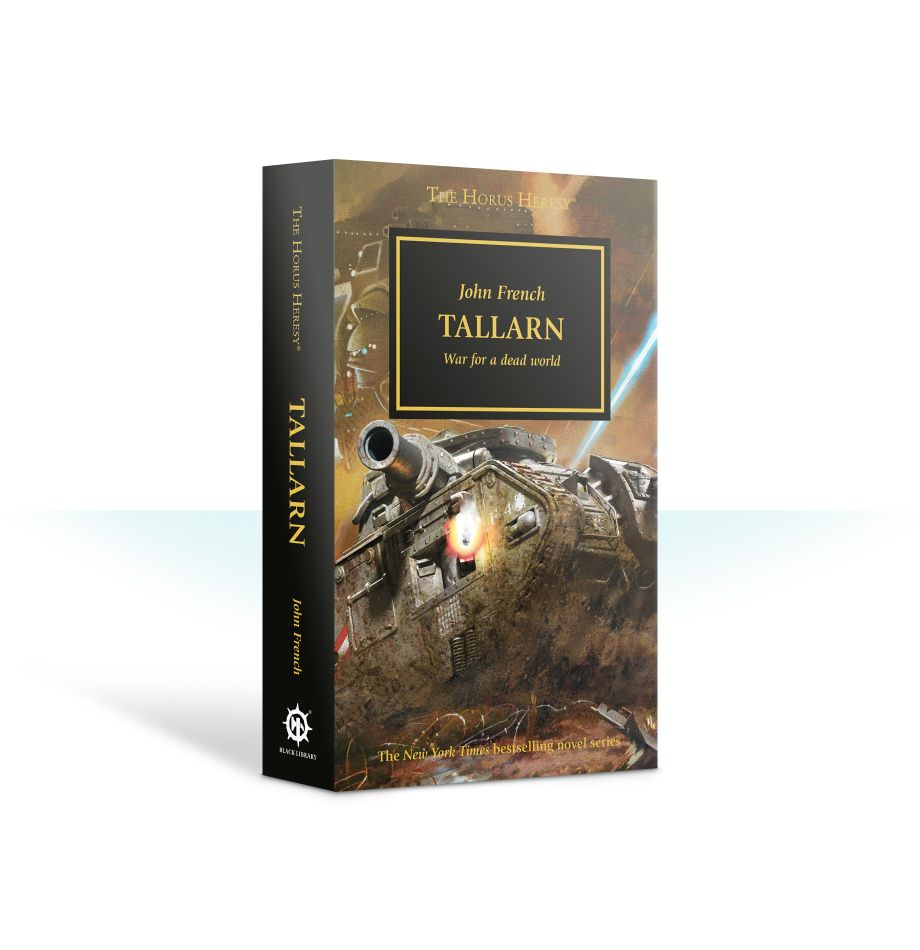 Black Library: Horus Heresy- Tallarn