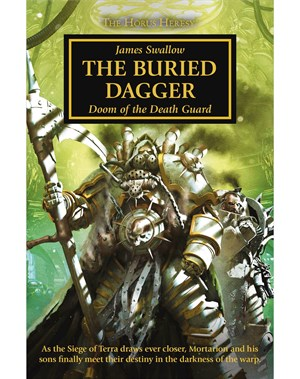 Black Library: Horus Heresy- The Buried Dagger (HC)