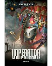 Black Library: Imperator: Wrath of The Omnissiah (SC)