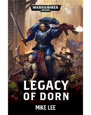 Black Library: LEGACY OF DORN