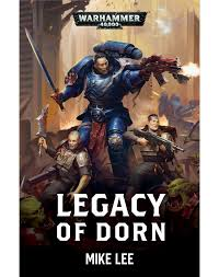 Black Library: Legacy of Dorn (SC)
