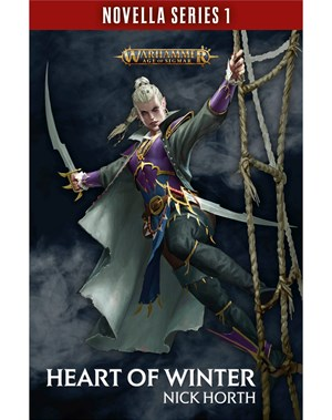 Black Library: Novella Series 1: Heart of Winter