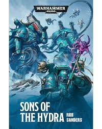 Black Library: Sons of the Hydra (SC)