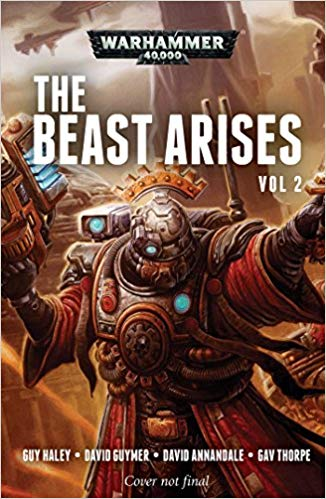 Black Library: The Beast Arises- Volume 2 (PB)