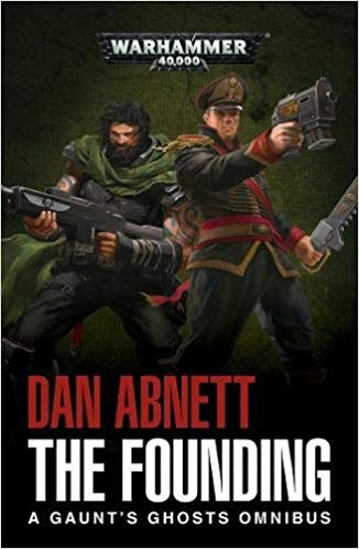 Black Library: The Founding (PB)