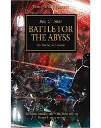 Black Library: The Horus Heresy: Battle for the Abyss (PB)